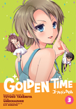 Golden Time Vol. 3