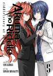 Akuma no Riddle: Riddle Story of Devil Vol. 5
