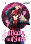 Magia the Ninth Vol. 1