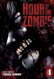 Hour of the Zombie Vol. 4