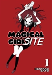 Magical Girl Site Vol. 1