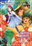 Captive Hearts of Oz Vol. 2