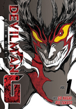 Devilman Grimoire Vol. 1