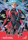 True Tenchi Muyo! (Light Novel) Vol. 1