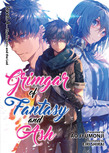 Grimgar of Fantasy and Ash (Light Novel) Vol. 4