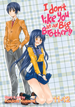 I Don't Like You At All Big Brother!! Vol. 11-12