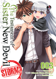 The Testament of Sister New Devil STORM! Vol. 3