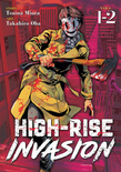 High-Rise Invasion Vol. 1-2