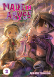 Made in Abyss Vol. 2