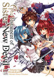 The Testament of Sister New Devil Vol. 9