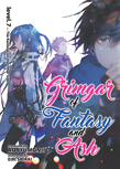 Grimgar of Fantasy and Ash (Light Novel) Vol. 7