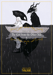 The Girl From the Other Side: Siúil, a Rún Vol. 5