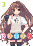 Toradora! (Light Novel) Vol. 3