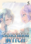 Generation Witch Vol. 5