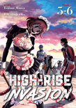 High-Rise Invasion Vol. 5-6