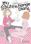 My Solo Exchange Diary Vol. 2