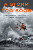 A Storm Too Soon (Young Readers Edition)