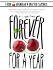 Forever for a Year Chapter Sampler
