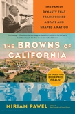 The Browns of California