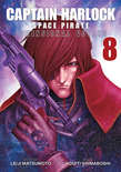 Captain Harlock: Dimensional Voyage Vol. 8
