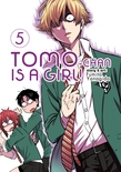 Tomo-chan is a Girl! Vol. 5