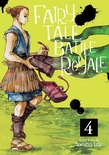 Fairy Tale Battle Royale Vol. 4
