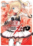 Arifureta: From Commonplace to World's Strongest ZERO (Light Novel) Vol. 1