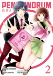 PENGUINDRUM (Manga) Vol. 2