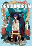 PENGUINDRUM (Light Novel) Vol. 2