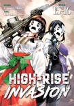 High-Rise Invasion Vol. 15-16