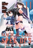 Magical Girl Spec-Ops Asuka Vol. 11