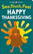 See Touch Feel: Happy Thanksgiving