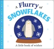 Picture Fit: A Flurry of Snowflakes