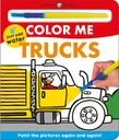 Color Me: Trucks