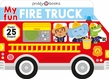 My Fun Flap Book: My Fun Fire Truck