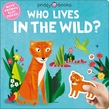 Lift and Play: Who Lives In The Wild
