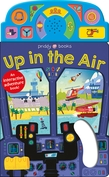 On the Move: Up in the Air