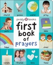 First 100: First Book of Prayers