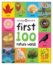 First 100 Padded: Nature Words
