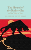 The Hound of the Baskervilles & The Valley of Fear