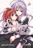Strawberry Panic (Light Novel) Vol. 1