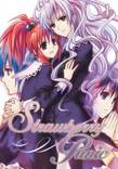 Strawberry Panic (Manga) Vol. 1