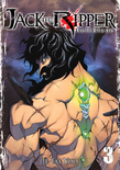 Jack the Ripper: Hell Blade Vol. 3