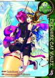 Alice in the Country of Clover: Cheshire Cat Waltz Vol. 5