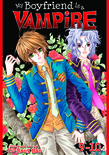 My Boyfriend is a Vampire Vol. 9-10