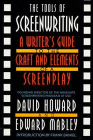 The Tools of Screenwriting