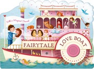 Fairytale Love Boat
