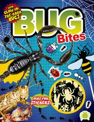 Awesome Activities: Bug Bites