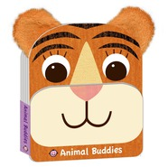 Animal Buddies: Tiger