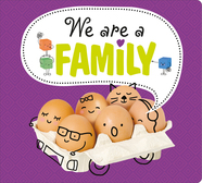 Best Friends: We Are A Family